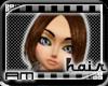 [AM] Kat Brown Hair