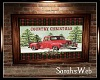 Country Christmas Art I
