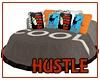 Hustle Babies Bed(ECHO)