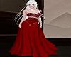 ~QAD~ Red Dress