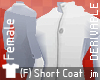 jm| ShortCoat*Top (F)drv