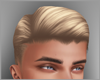 Pompadorable / Blonde