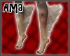 ~Ama~ Mountain cat fur