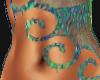 [SD] Pixie Turquoise