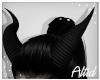 ♥! Demon horns