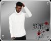 [BIR]Sweater *white