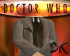Time Lord Wear