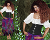 TF* BOHO Gypsy Outfit