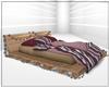 IDI Pallet Bed V2A