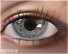 Blue/Green Eyes
