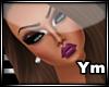 Y! Ally. Skin |Cocoa