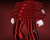 Bongo Clown Suit