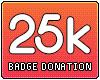 [Xu] 25k Donation