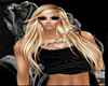 hair blonde 1