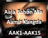 Aamir K.Aaja Bahon Me