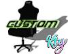 IsaacHaze e Custom