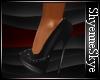 [SS]Snazzy Heel Black