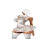 OFF W/2PBoots Dress