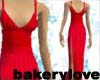 BakeryLove red dress