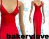 BakeryLove red dress