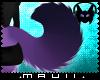 🎧|Fuchsia Tail 8