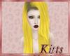 Kitts* Yellow Rezina