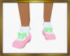 Pink Summer Shoes
