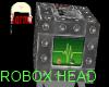 THE ROBOX HEAD