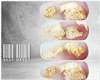ℳ. My 24k Nails