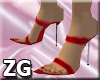 Vicini Heels