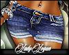 Jean Shorts [BMXXL]