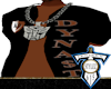 Blk/Brn KD Shirt