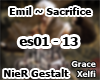 Emil Sacrifice - es01-13