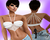 Heart Lace Halter