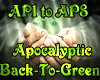 ApocalypticBack To Green