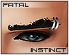 Eyebrow Rings L
