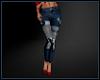 *N* Raggedy Jeans