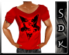 #SDK# Shirt Sepultura R