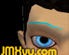 !JMXvu! Aqua Eyebrows