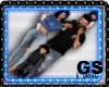 """""""GS"""" SPOT FAMILY OF 5"""