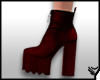 🇾 Majo Boots Blood