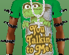Oscar the Grouch Shirt