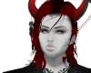 Dark Red Valrod