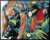 Hawaiian muscle 1