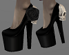 H/Skull Shoes