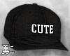 Y' Cute Cap