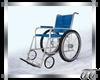 Clinical Wheelchair