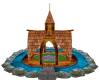 Peaceful Elven Chapel