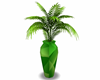 LimeGreen Vase