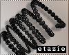 ::EZ:: Sugar bracelet